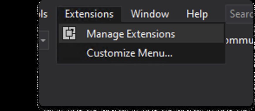 Install Tabnine for Visual Studio